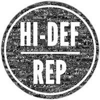 Hi-Def Rep