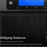 It- und Bürotechnik    Wolfgang Kestenus