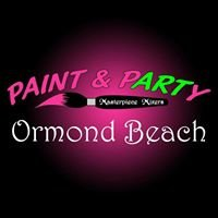 Masterpiece Mixers Paint & Party Studio Ormond Beach