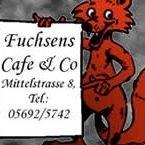 Fuchsens Café & Co.