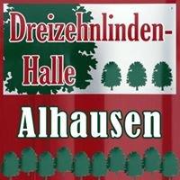 Dreizehnlindenhalle Alhausen