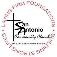 San Antonio Community Church