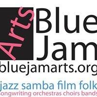 Blue Jam Arts