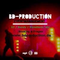 BD Productions Event - Service