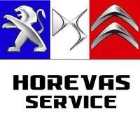 Horevas Service