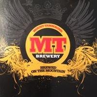 Mount Tamborine Brewery