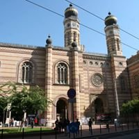 Jewish Heritage Tour - Budapest