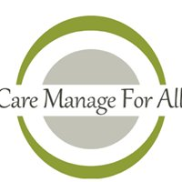Kim Evanoski CMC MPA LMSW CDP / Care Manage For All LLC