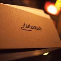 Shishantash