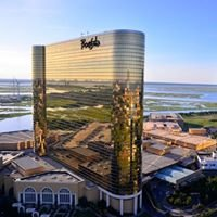Borgata Atlantic City Hotel Resort And Casino