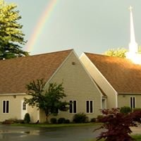 Our Savior's Lutheran South Hadley, MA