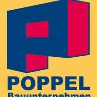 Poppel - Bauunternehmen