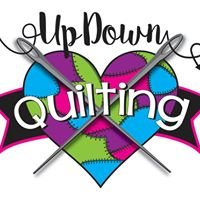 Up Down Quilting