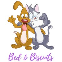 Bed & Biscuits Pet Sitting Services