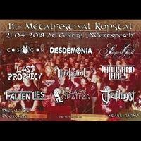 Metalfestival Kopstal