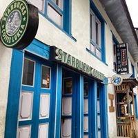 Starbucks Lukla Nepal