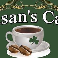 Susans Cafe