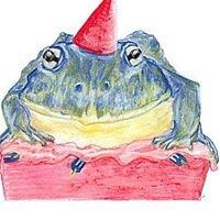 Blue Bullfrog Bakery