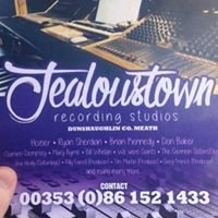 Jealoustown Recording Studios