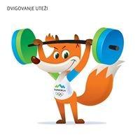 KDU Olimpija - klub dviganja uteži
