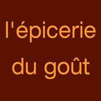 L'épicerie du Goût (page pro)