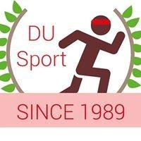Anciens DU Sport Commerce et Service