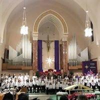 Blessed Sacrament Parish School