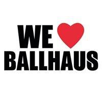 Ballhaus Coesfeld
