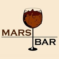 Mars Bar by Mixes from Mars