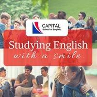 Capital School Of English Cardiff