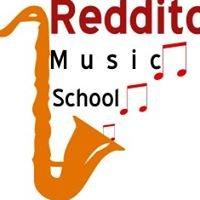 Redditch Music School