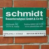 Schmidt Bauunternehmen GmbH & Co KG