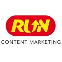Run Content Marketing