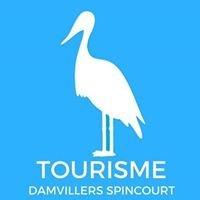 Tourisme Damvillers-Spincourt