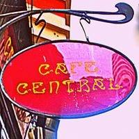 Café Central Gijon