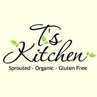 Tiffany's Kitchen