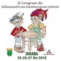 Congreso de Educación en Democracia Activa