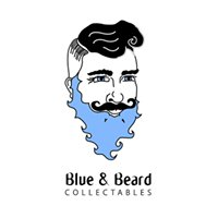 Blue&Beard Collectables