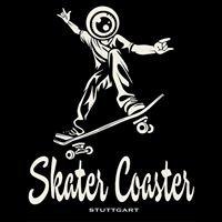 SkaterCoaster