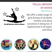 The Jill Brooke's School of Dance