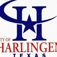 The City of Harlingen Code Enforcement Division