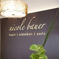 Nicole Bauer - Haare Schönheit Seele