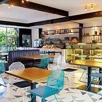 Sisterfields Cafe, Seminyak, Bali