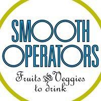 Smooth Operators Frullateria Gelateria Bellagio Italia