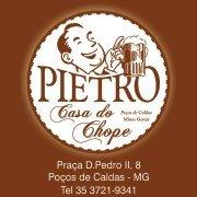 Pietro Casa do Chope - Poços de Caldas