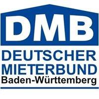 Deutscher Mieterbund Baden-Württemberg e.V.