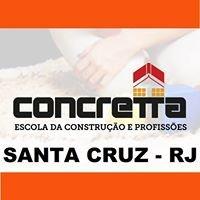 Concretta Santa Cruz - RJ