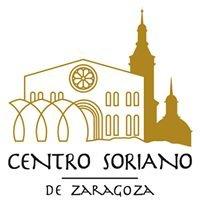 CENTRO SORIANO DE ZARAGOZA