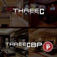 スリーク/Threec