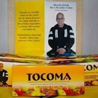 Tocoma Total Colon Management Cleansing Juice
